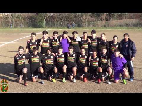 Torrese-Alba Adriatica 1-2 Giovanissimi Regionali