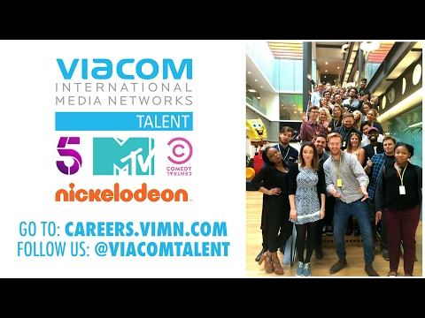 Viacom International Media Networks Intern Video