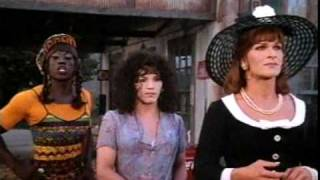 To Wong Foo, Thanks for Everything! Julie Newmar (1995) Trailer GAY MOVIE REVIEW