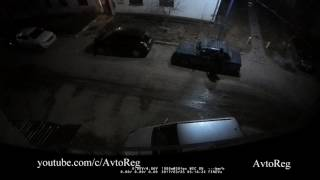 25.03.2017 Вскрыли машину, но ничего не украли
