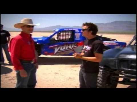 Built Ford Tough Invasion: Las Vegas