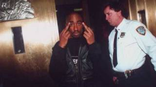 2Pac - Scared Straight (OG)