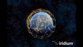 Iridium Milestone: Constellation Complete!