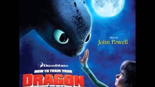 Repeat youtube video HOW TO TRAIN YOUR DRAGON - FULL Original Movie Soundtrack OST - [HQ]
