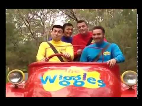 Opening To The Wiggles Whoo Hoo Wiggly Gremlins 2004 VHS