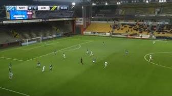 Norrby IF - AIK 1-1 | Svenska Cupen gruppspel