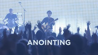 Jesus Culture Anointing Live