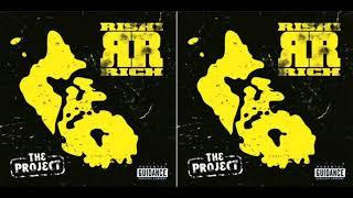 RISHI RICH - BHARE BAZAAR FEAT MASTER RAKESH - (AUDIO)