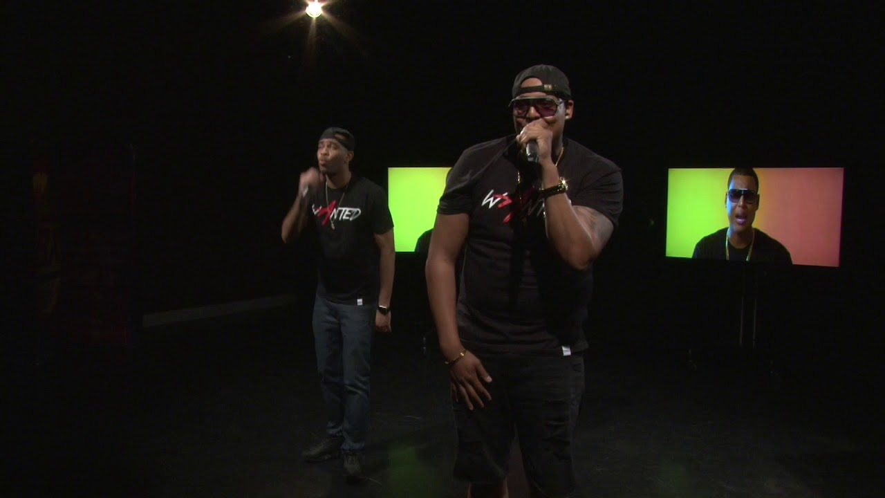 """ A$TON DOLLAR$ BRONX NET LIVE T.V. PERFORMANCE """