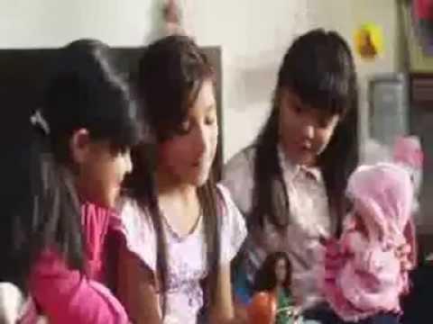 La niña Julion alvarez y su norteño banda (video Oficial- Completo)