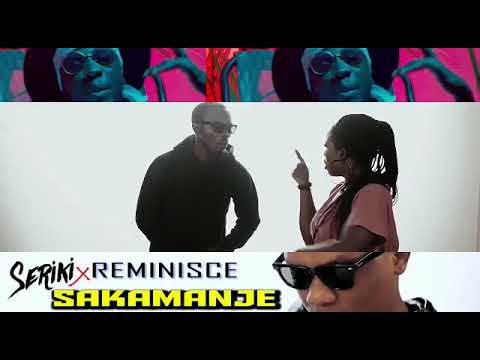 VIDEO MP4: Seriki Ft. Reminisce – Saka Manje (Teaser)