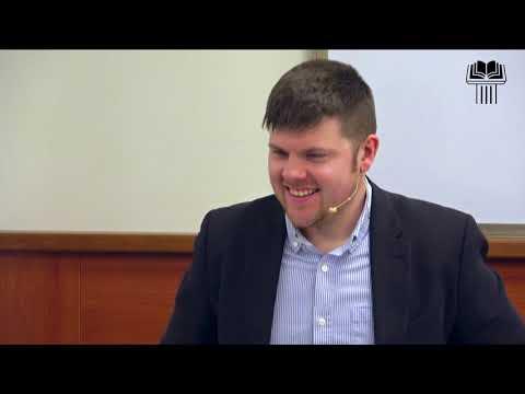 """Сем-р """"Экспоз-я Книги Притчей"""" - Лелиовский ч.16,17"""