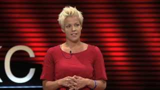 There is no way this will work | Anne Mahlum | TEDxKC