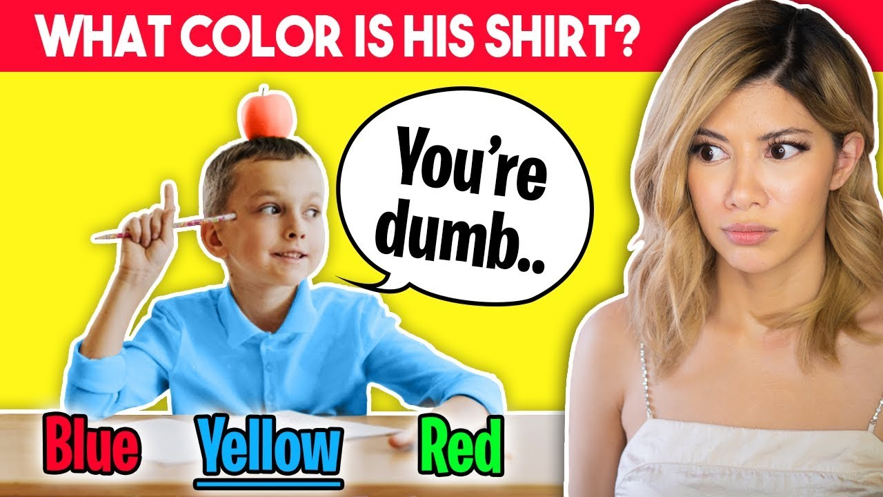 111 Kindergarten Questions That Make You Feel Dumb