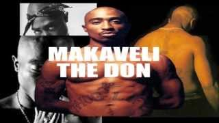 2 PAC TRIBUTE SONG / BY ATEEZZY TUPAC WESTSIDE CALIFORNIA MAKAVELI THE DON WESTCOAST