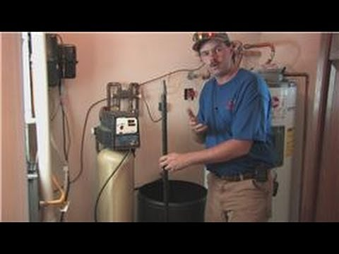 Water Softeners About Water Softener Repair Youtube