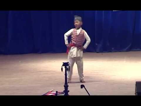 Nepali Babu Filmy Music Dance By Suprem Bist