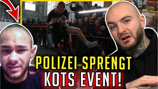 BRUTALE King of the Streets Reaction + WILDE INSIDER Real Life Storys und Interview! RINGLIFE
