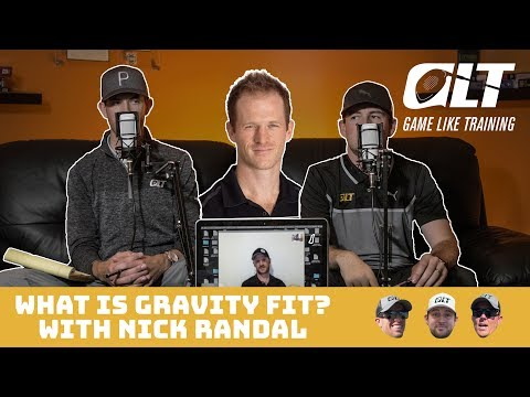 What is Gravity Fit? With Special Guest Nick Randall | GLT Podcast 006