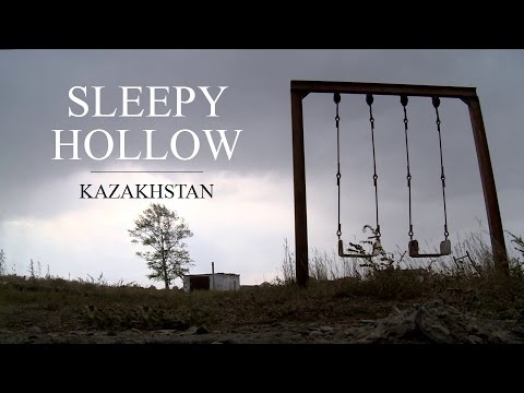Sleepy Hollow, Kazakhstan (Trailer) Villagers plagued by a mysterious sleeping disease