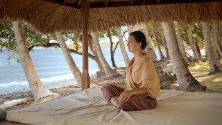 Yoga Retreat in Bali with Elena Mironov (HD)