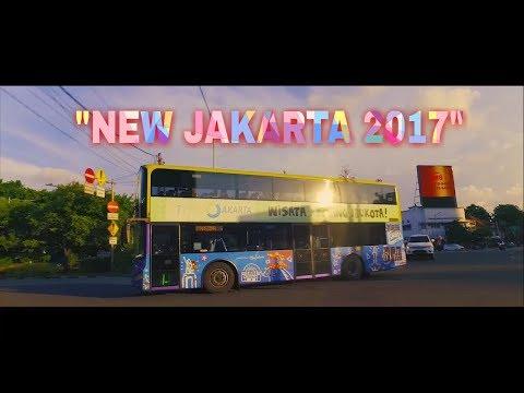 "Trailer ""New Jakarta 2017"""