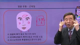 [[명품강의] 관상을 알면 사람의 운명도 바꾼다] 1강 얼굴의 개성과 특징을 보여주는 세 가지 유형