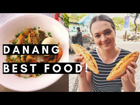 BEST PLACES TO EAT IN DA NANG, VIETNAM (2019)