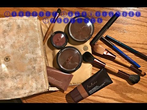 SheaMoisture Cosmetics Faves!