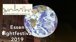 Essen Light Festival 2019