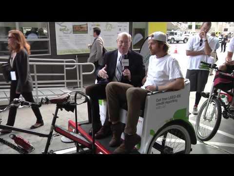 2012 Greenbuild: The Alternative Report