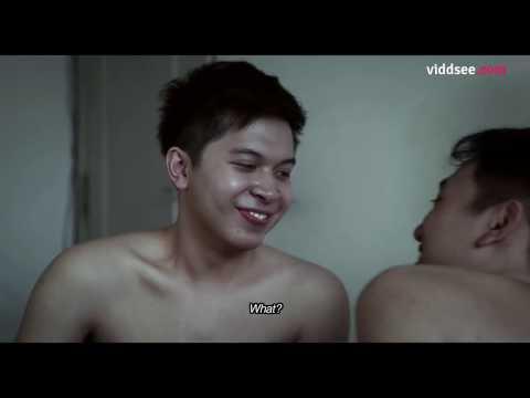 (BoysLove-Yaoi) {Indonesia BL] The Game Kiss by Paul Agusta [Eng Sub]
