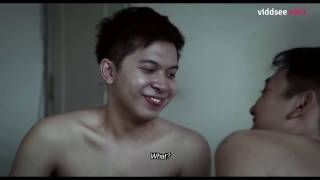 Download Video (BoysLove-Yaoi) {Indonesia BL] The Game Kiss by Paul Agusta [Eng Sub] MP3 3GP MP4
