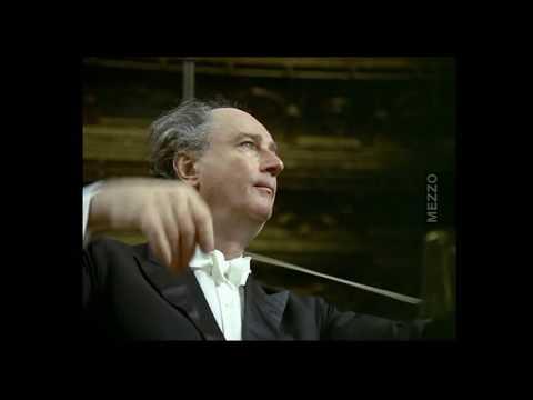 Bruckner - Symphony No 4 in E-flat major - Kubelik