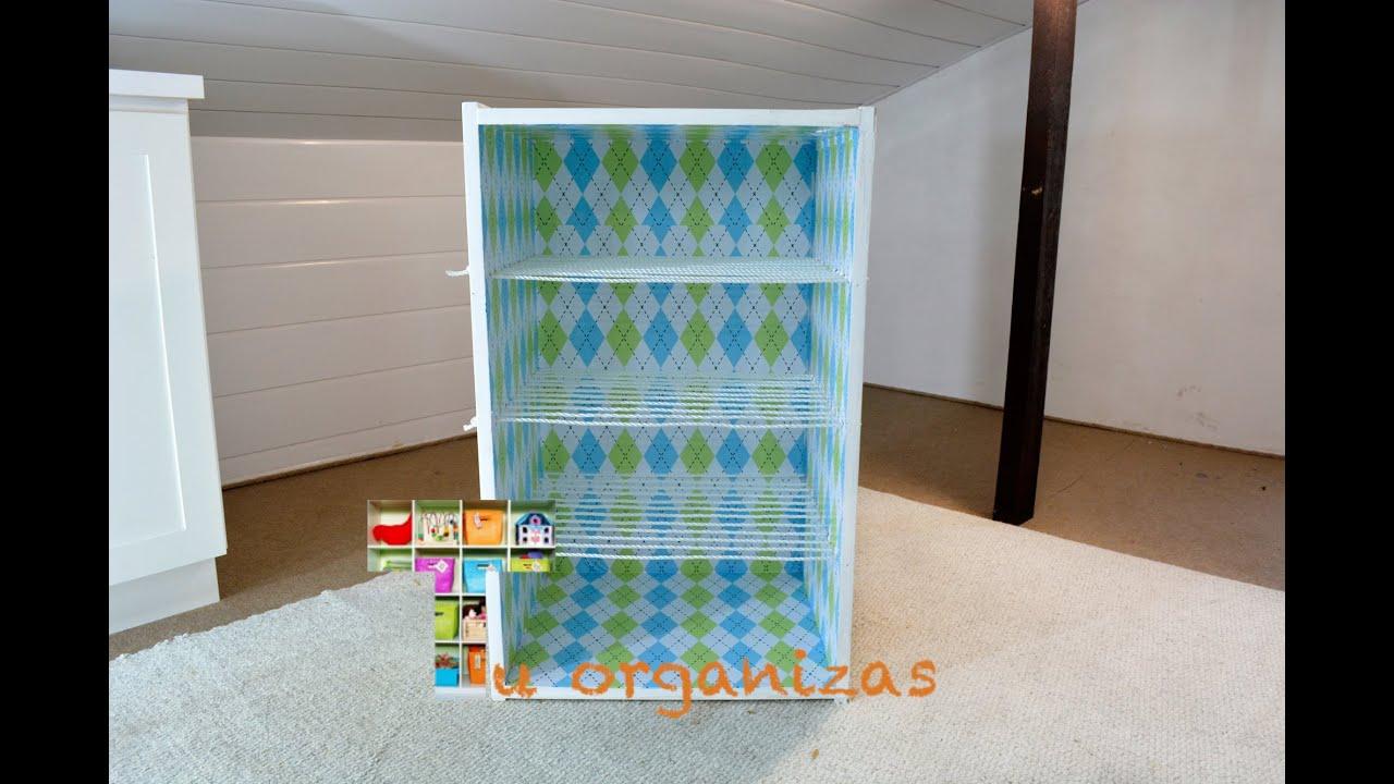 Estúdio de criação armário   #2F7A95 2000x1333