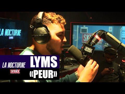 Youtube: Lyms«Peur» #LaNocturne