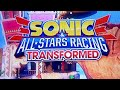 Sonic Racing and Other Games Stream