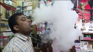 Gambar cover Hookah market |best place to by hookha market |defence colony |explore - hookah,flavour, etc vlog#5