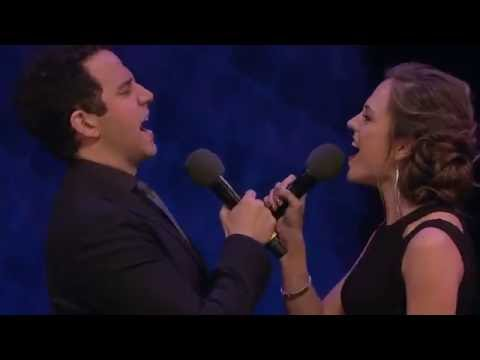 Anything You Can Do  Laura Osnes & Santino Fontana