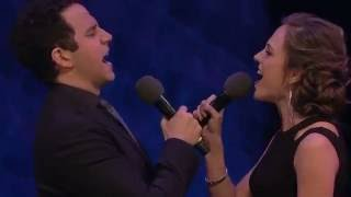 Anything You Can Do -- Laura Osnes & Santino Fontana