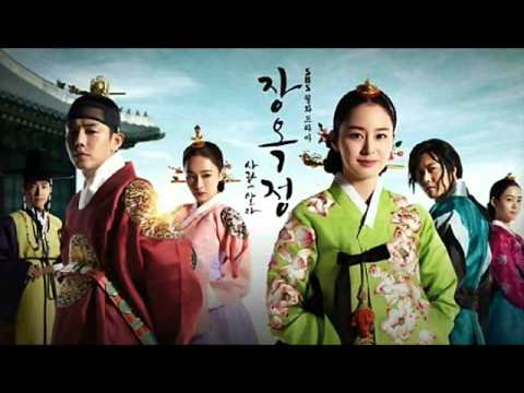 Lee Jung(이정) -- Dumbness(벙어리) (Jang Ok Jung, Live In Love OST)