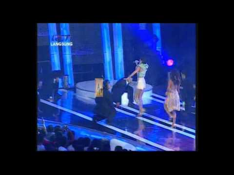 Agnes Monica RCTI 20 Godai Aku Lagi ( Show )