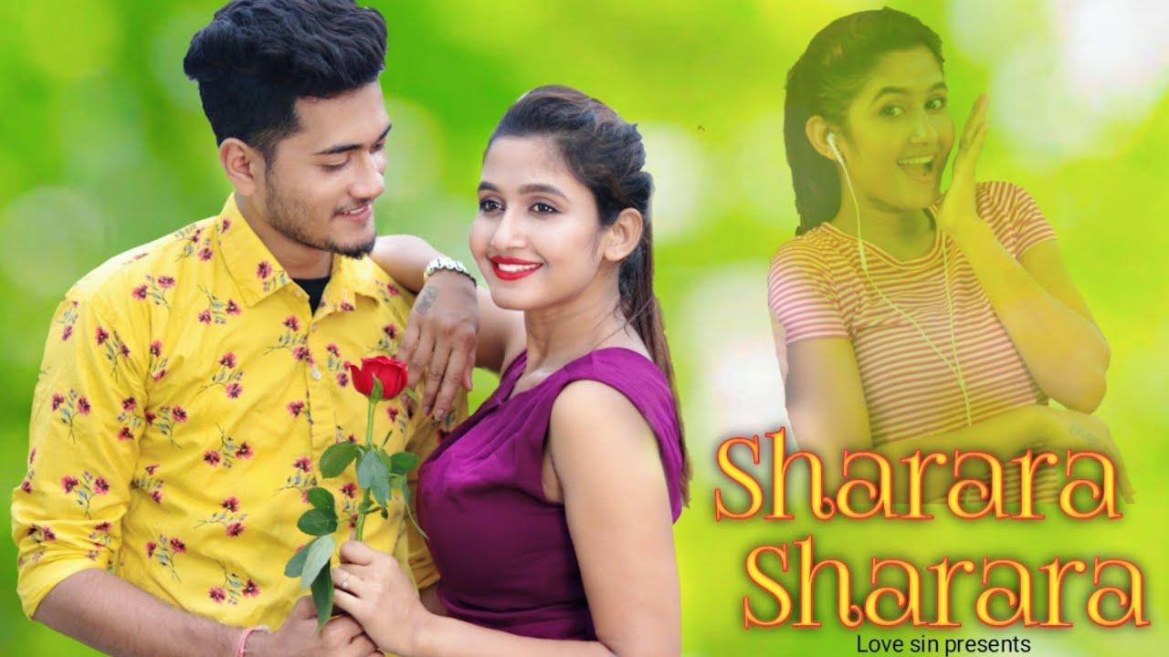 Lehrake Balkhake(Sharara Sharara)Remix |Meri Ashiqui ||  Ft. Misti & Rijit || sweet love story ||