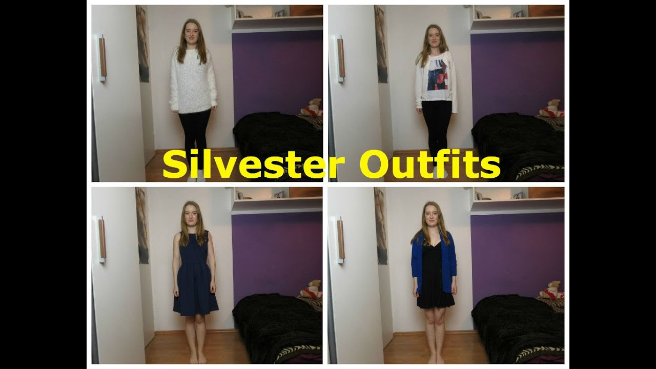 Silvester outfits youtube - Silvester youtube ...