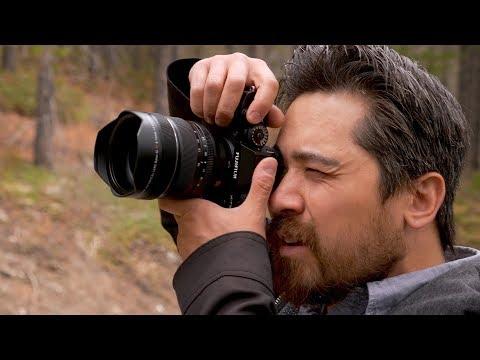 Fujifilm XF 8-16mm F2.8 review