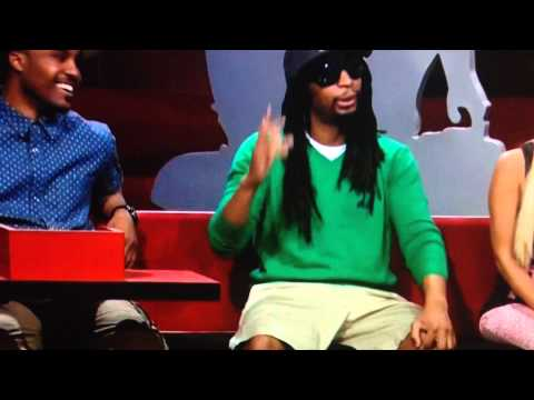 Lil Jon on ridiculousness😂😂