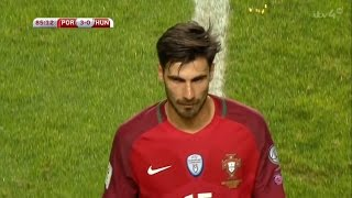 Andre Gomes vs Hungary (Home) 16-17 HD (25/3/2017)