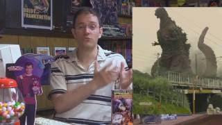 Godzilla: Resurgence (2016) Trailer Review [kirsanovRUS - русская озвучка]
