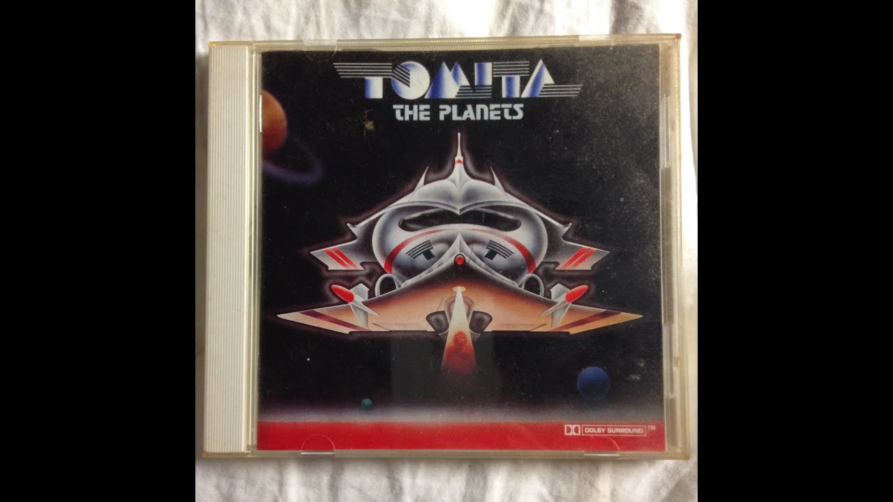 Isao Tomita The Planets