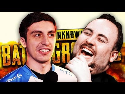 PUBG SHROUD FUNNY MOMENTS